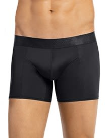 leo advanced boxer brief with butt lifter-700- Black-MainImage