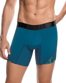 leofit cool mesh sport boxer brief-001- Blue-MainImage