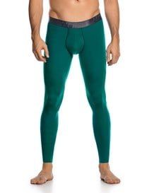 mens training tights-666- Green-MainImage