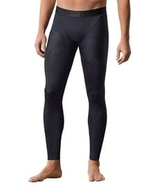 mens activelife seamless moderate compression legging-700- Black-MainImage