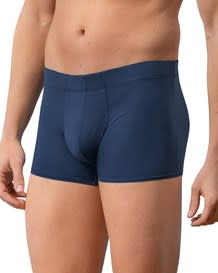 mens antibacterial technology boxer brief-509- Blue-MainImage