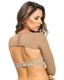 invisible slimming arm shaper--MainImage