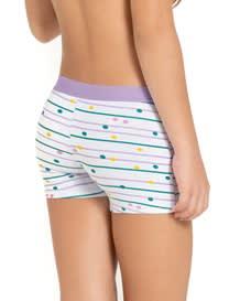 cotton candy boyshort panty - girls--MainImage