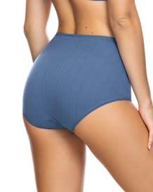 paquete x 3 panties clasicos con excelente cubrimiento-S11- Gray/Blue/Ivory-MainImage
