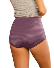 paquete x 3 panties clasicos con maximo cubrimiento-S09- Assorted-MainImage