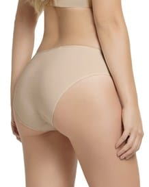 3-pack cotton brief panty with tummy coverage--MainImage