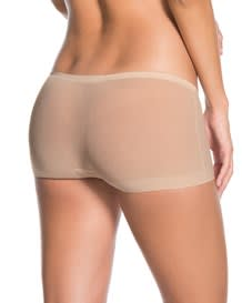 elastische boyshort panties 3er pack--MainImage