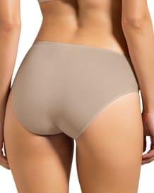 paquete x 3 panties tipo bikini clasicos y confortables--MainImage