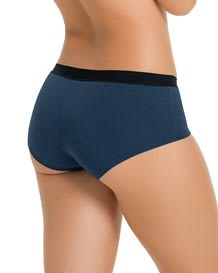 3-pack low-rise algodon boyshort panty-S15- Assorted-MainImage