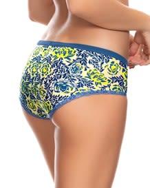 paquete x 3 panties estilo hipster en tela ultradelgada-S12- Kaleidoscopic Print-MainImage