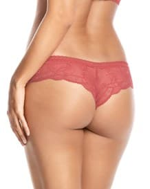 paquete x 2 bloomers tipo hipster en encaje y blonda-S18- Autumn Assorted-MainImage