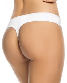 3-pack high cut thong panties-S01- Assorted-MainImage