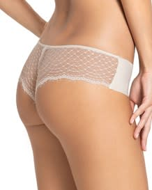 2-pack cheeky lace panties--MainImage
