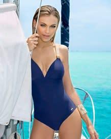 vestido de bano entero con malla en espalda-536- Blue-MainImage