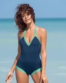 vestido de bano ecologico hecho con redes rescatadas del mar-536- Blue-MainImage