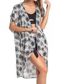 pareo vestido para la playa-750- Light Grey-MainImage