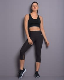 mesh knee active shaper capri - activelife--MainImage