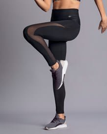 legging control con transparencias en laterales-700- Black-MainImage