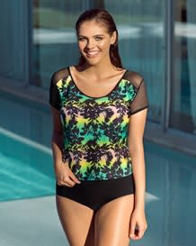 tankini plus size-700- Black-MainImage