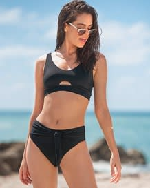 belted bikini swimsuit-700- Black-MainImage