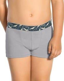 paquete x 2 boxers leo en algodon  para ninos-S15- Assorted-MainImage