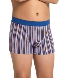paquete x 2 boxers leo en algodon  para ninos-S26- Assorted Blue-MainImage