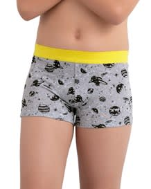 2-pack of leo boys cotton boxer briefs-S28- Assorted Planets-MainImage