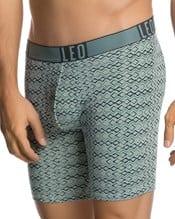 paquete x 2 boxers largos en algodon ajustado-S23- Assorted-MainImage