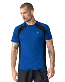 camiseta deportiva con tela transpirable-509- Blue-MainImage