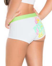 5-pack girls hiphugger panties-S05- Assorted-MainImage