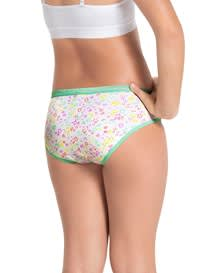 paquete x5 panty estilo bikini--MainImage