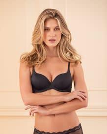 push up bra with multiway straps--MainImage