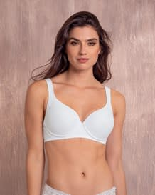 cover me supportive triangle bra-000- White-MainImage