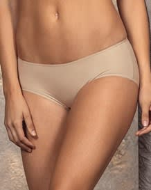 low-rise hip hugger panty with ultra-flat seams--MainImage