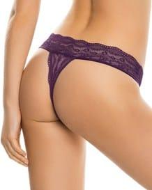 panty estilo brasilera elaborado en encaje-414- Purple-MainImage