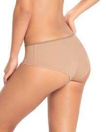 super soft hipster panty-802- Nude-MainImage