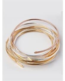semanario bano de oro de 18 kilates-123- Gold-MainImage