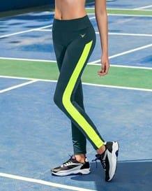 pantalon deportivo bota skinny-603- Green-MainImage