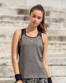 camiseta atletica silueta amplia-717- Gray-MainImage