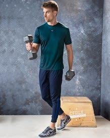 jogger deportivo semiajustado-567- Blue-MainImage