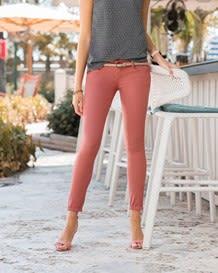 jean skinny silueta ajustada-211- Salmon-MainImage