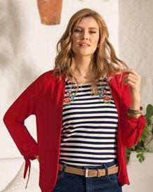 chaqueta manga 34 en rayon-370- Red-MainImage