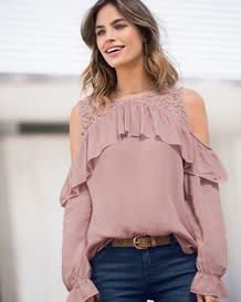 blusa manga larga palo rosa-180- Pink-MainImage