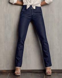 jeans bota recta con bolsillos delanteros-141- Denim-MainImage