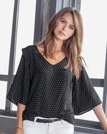 blusa manga corta estampada-077- Estampado-MainImage