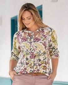 blusa manga 34 tira en cuello-077- Estampado-MainImage