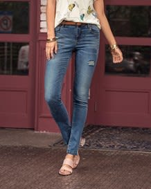 jeans skinny arizona tiro medio-141- Denim-MainImage