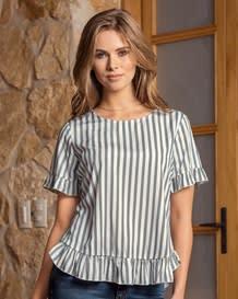 blusa perilla funcional en espald y manga corta-146- Stripes-MainImage