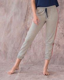 pantalon de pijama jogger-717- Gray-MainImage