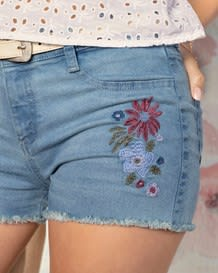 short ajustado-141- Denim-MainImage